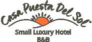 Hotel Casa Puesta del Sol | Hotel en San Miguel de Allende Guanajuato